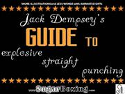Jack Dempseys Guide To Explosive Straight Punching