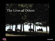 The lives of others 1f