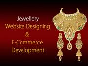 Jewellery Web Designing Company in USA, Web Development for Jewellery