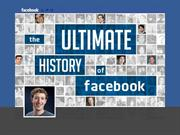 The Ultimate History of Facebook