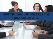 Accounting Auditing Jobs