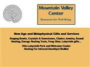 Mountain Valley Center - Find Unique Gif