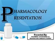 Pharmacology Case Study 1