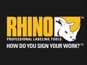 DE RHINO CONNECT SOFTWARE Online Academy Training