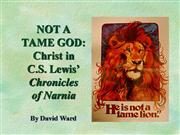 Narnia Series Teaser