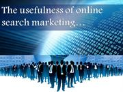 Boost Your Business with Online Search Marketing