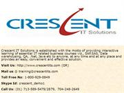 Crescent IT Solutions Received Valuable Feedback on BA Course