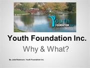 Jade Robinson Youth Foundation