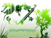 Earth's Geologic Structure