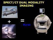 SPECT/CT Dual Modality Imaging