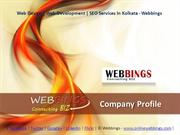Online Webbings - Web Design | Web Development | SEO Services Kolkata