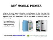 Buy Mobile Online
