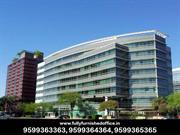 Fully Furnished Office In Noida Call 9599363363