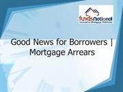 Good News for Borrowers