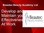 Beauty therapy London