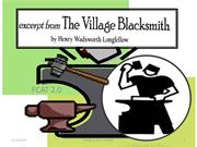 Blacksmith Vocation FCAT 2