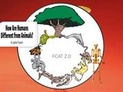 Humans & Animals Fcat 2