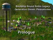 BRRL Generation Eleven: Prologue