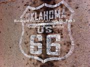 Historique Vintage of old route 66 _ Part 5 _ by Anais_Hanahis