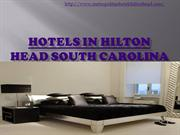 Hotel in hilton head south carolina