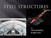 STEEL STRUCTURE ARCHITECTURE 7
