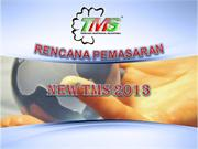 Marketing-plan-NEW-TMS-2013