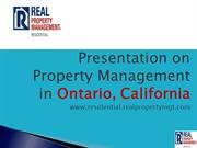 Real Property Management- Helps You in Investing Smart