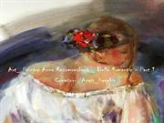 Art Peintre Anna Razumovskaya _ Bella Romantic  _ Part 1 _ by Anais_Ha