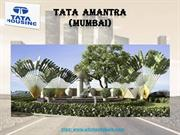 Tata Amantra the Life Begins From Here Call Us @ 09555666555