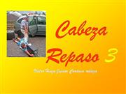 repaso de cabeza