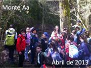 Monte Aa 5º EP