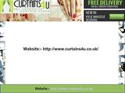 Curtains uk