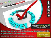 free online survey software & questionnaire tool