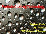 Particle Coating Technology_Muzamil