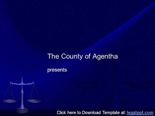 Scales of justice free law powerpoint template from legalppt scales of justice free law powerpoint template from legalppt authorstream toneelgroepblik Image collections