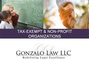 Tax Exempt Non-Profit Organization Attorney & Lawyer