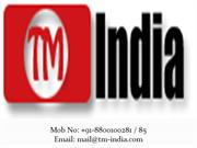 +91-8800100283, 81 : Trademark Registration in India Official Website