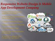 Web Development & Mobile Application Development Company