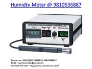 Humidity Meter