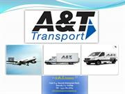Transportation of hazardous materials and dangerous goods