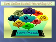 Best Social Networking Site In UK