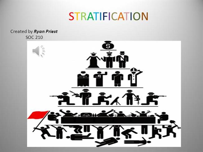 Chapter    Social Stratification in Canada   Introduction to