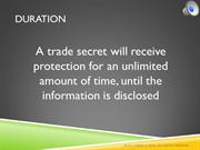 Trade Secrets - Part 4 of 5
