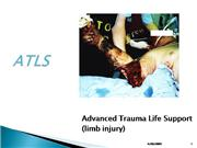 ATLS (limb injury).ppt final