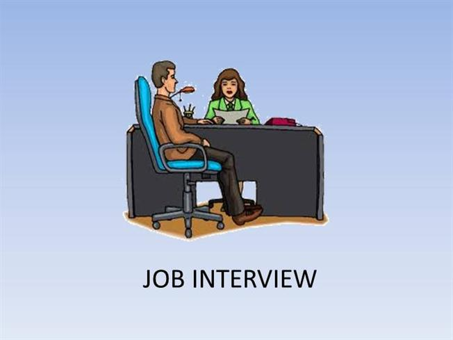 Job interview tips for college students authorstream toneelgroepblik Image collections