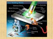 Polarity in DC Arc welding