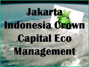 Jakarta Indonesia Crown Capital Eco Management - Fraudsters attack eve
