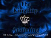 Kingship Anointing