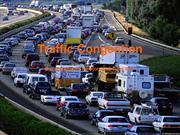 Traffic-Congestion PP