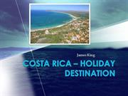 SEO-Costa Rica – Holiday Destination-280313